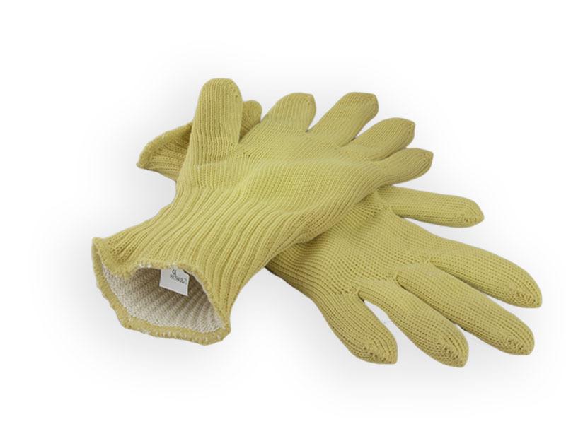 handschuhe hitzebest ndig kevlar strick. Black Bedroom Furniture Sets. Home Design Ideas